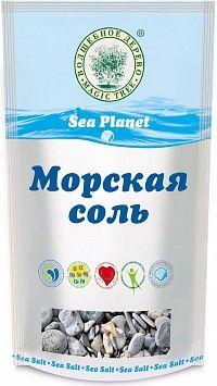 ВД Морская соль 250 г в дой-паке