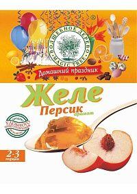 "ВД Желе Аромат ""Персик""  50г"