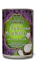 СЭН-СОЙ «Кокосовое молоко»  жест. банка 400мл